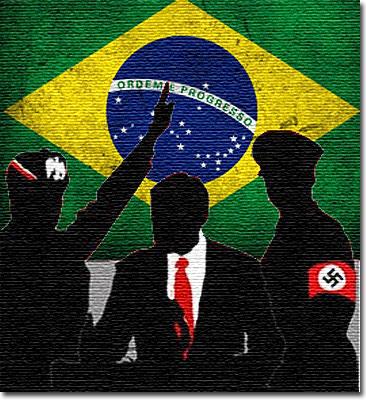 O fascismo ronda o Brasil em 2014 – Reforma Política