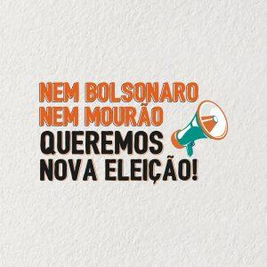A comunicação é o epicentro da cassação da chapa Bolsonaro/Mourão