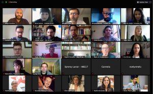 Sociedade civil apresenta agenda de emergência a Rodrigo Maia