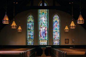 Sobre igrejas no contexto da pandemia
