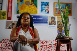 Não dá para o PT voltar sem repartir o poder com mulheres negras, diz socióloga