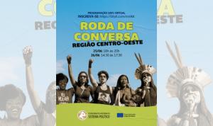 Roda de Conversa com Movimentos Sociais – Centro-Oeste