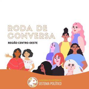 Read more about the article Movimentos e organizações sociais da região Centro-Oeste participam de roda de conversa, organizada pela Plataforma, para debater conjuntura nacional e regional