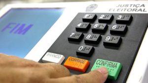 Read more about the article MANIFESTO CONTRA A REFORMA ELEITORAL EM CURSO